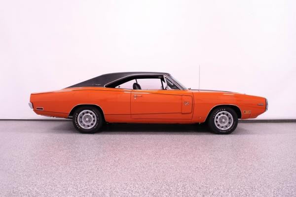 1970 Dodge Hemi Charger