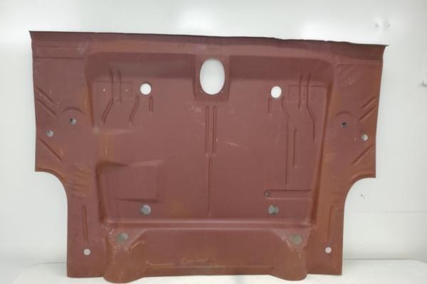 Mopar NOS 1970 1970 Plymouth Hemi Cuda Trunk Floor Pan 2963038