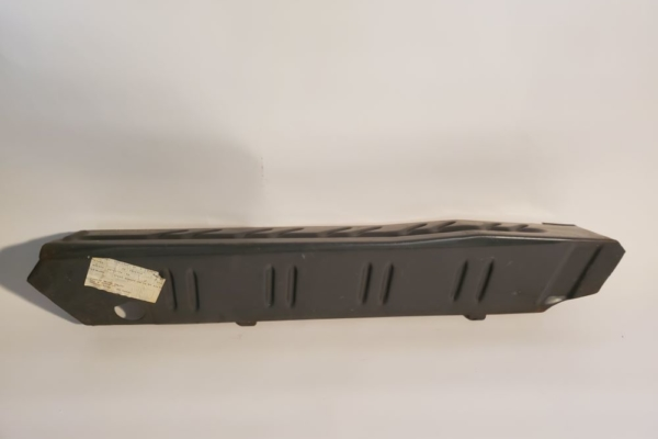 Mopar NOS 1970 Plymouth Roadrunner Satellite Right and Left Trunk Extension Panel 2965946 and 2965947