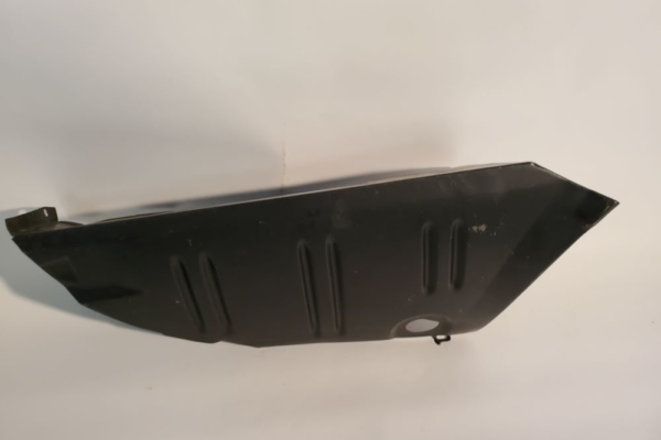 Mopar NOS 1970 1971 Plymouth Hemi Cuda, Right and Left Trunk Extension Panels 3616706 and 3616707